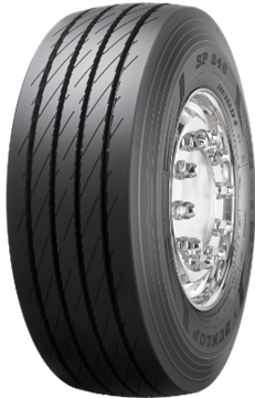 Dunlop SP246